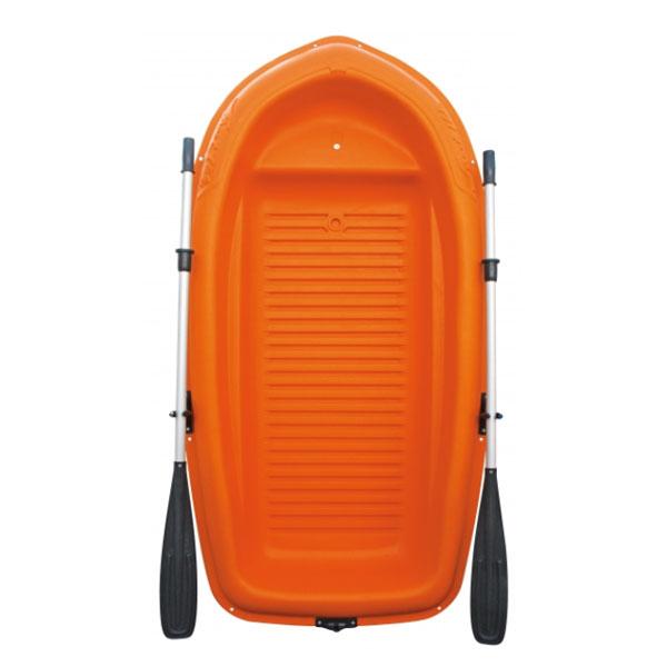 Bic 213 Boat - Orange