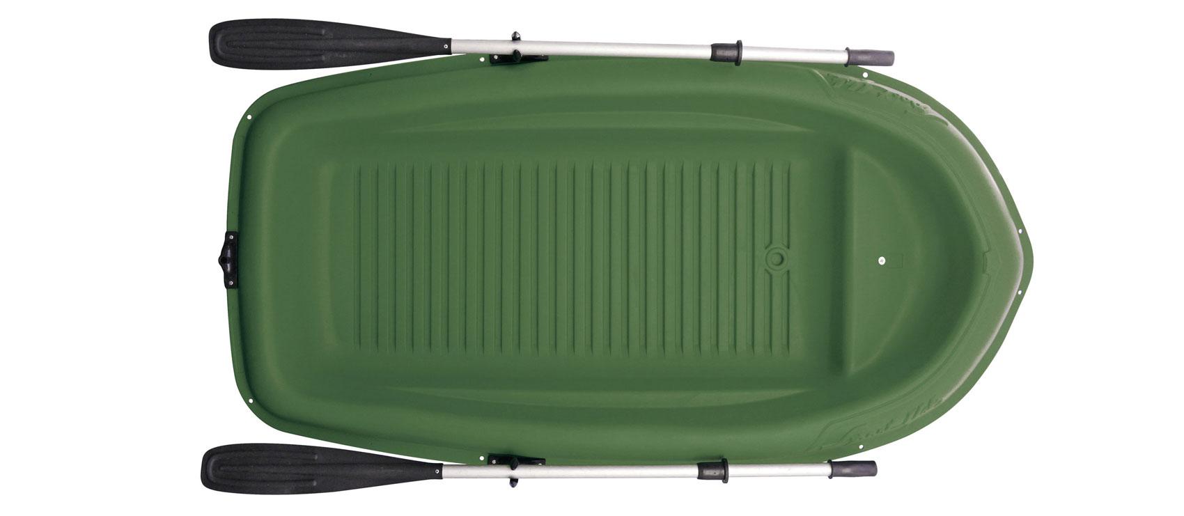 Bic 213 Fishing Boat
