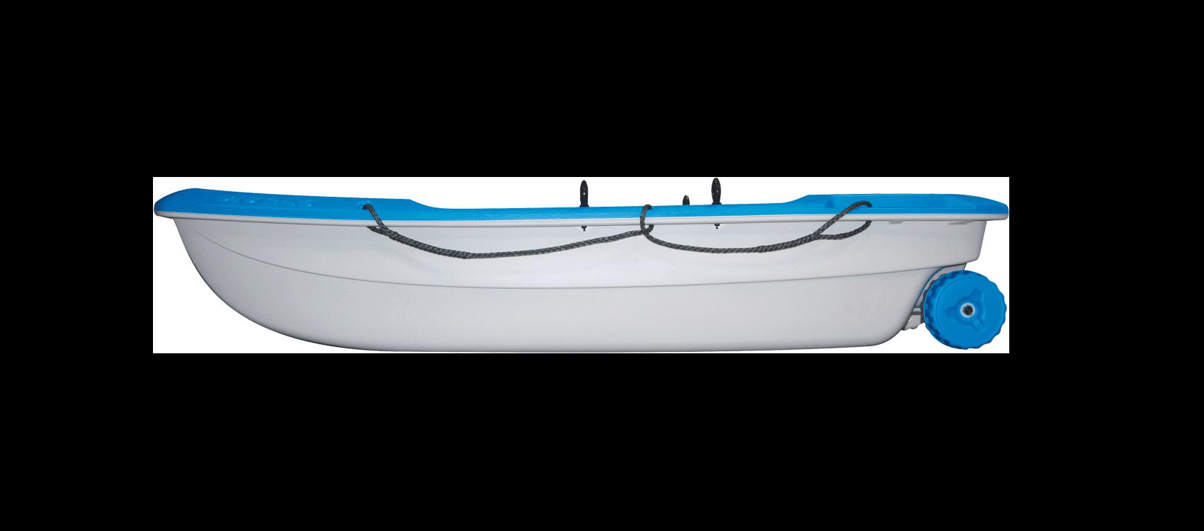 Bic 245 Fishing Boat